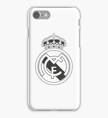 Real Madrid_II iPhone Case/Skin