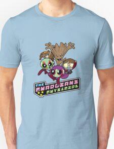 Powerpuff Guardians T-Shirt