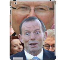 Australian History iPad Case/Skin