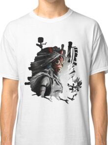 Howl's Moving Castle 4 Classic T-Shirt