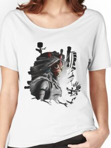 Howl's Moving Castle 4 Women's Relaxed Fit T-Shirt