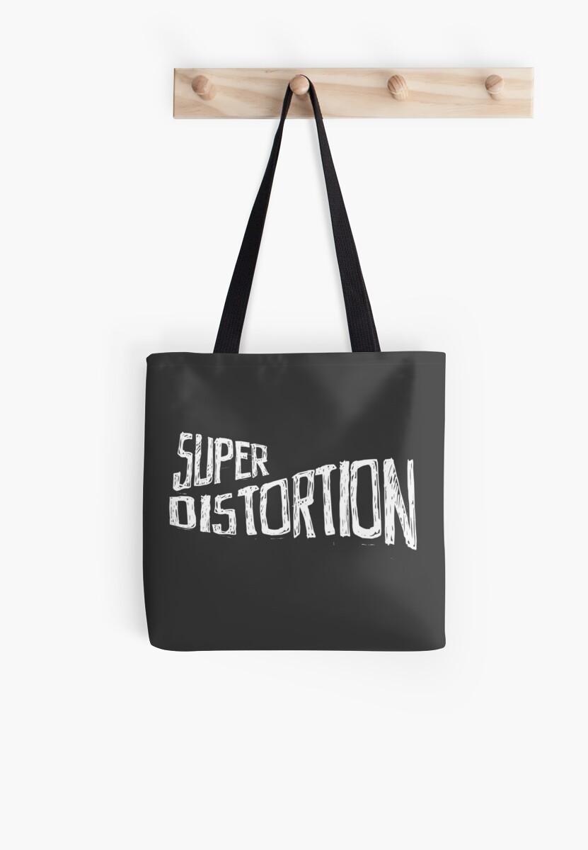Super Distortion by ixrid