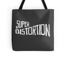 Super Distortion Tote Bag