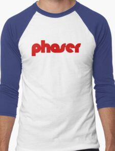 Phaser Men's Baseball ¾ T-Shirt