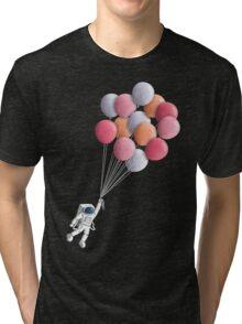 Freefloater Tri-blend T-Shirt