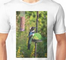 One for sorrow Unisex T-Shirt