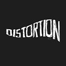 Distortion by ixrid