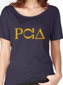 PC Delta Women's Relaxed Fit T-Shirt