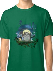 Howl's Moving Castle 6 Classic T-Shirt
