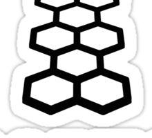 Torchwood Institute logo Sticker
