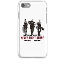 Gears Of War 4 iPhone Case/Skin