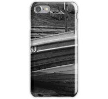 H483 GO iPhone Case/Skin