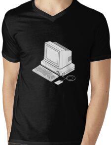Amiga 1000 Mens V-Neck T-Shirt