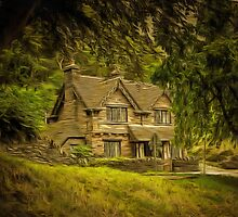This Old House by Dennis Melling
