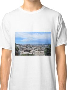 Aerial view of Genova Classic T-Shirt