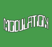 Modulation Kids Clothes