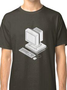 NeXTstation Slab Classic T-Shirt