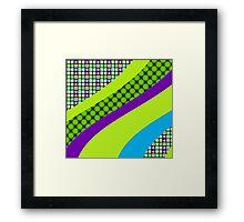 Giles Framed Print