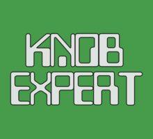 Knob Expert Baby Tee