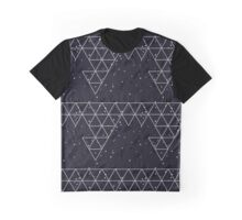 Triangle Vision Graphic T-Shirt