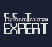 Fast Fourier Transform Expert Kids Clothes