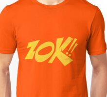 Zok! Batman sound effect Unisex T-Shirt