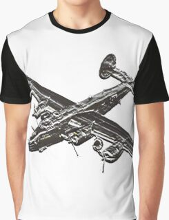 b-24 liberator Graphic T-Shirt