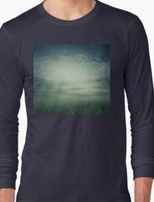 Spooky Long Sleeve T-Shirt