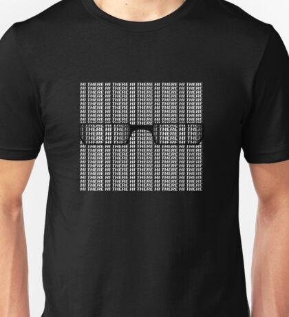 Winston Hi There Unisex T-Shirt