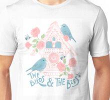 Birds & Bees Unisex T-Shirt