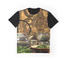 Live Fresh Graphic T-Shirt