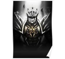 Jarvan IV 4 - League of Legends Poster