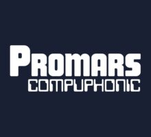 Promars by ixrid