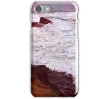 Down by the Seaside iPhone Case/Skin