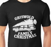 Friends - Griswold Family Christmas T-shirts Unisex T-Shirt
