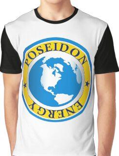 Poseidon Energy Graphic T-Shirt