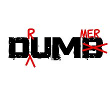 Drummer Dumb Funny Cool Shirt For Drummers Photographic Print