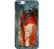 The Door To Enlightenment iPhone Case/Skin