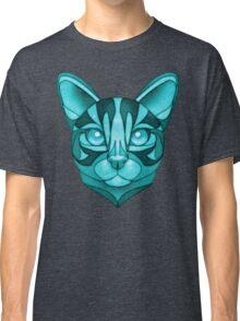 Minty Bengal Classic T-Shirt
