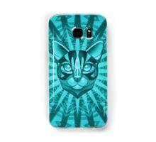 Minty Bengal Samsung Galaxy Case/Skin