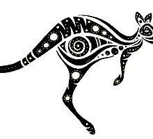 Kanga Style by Tribanna