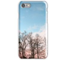 Cotton Candy Skies iPhone Case/Skin