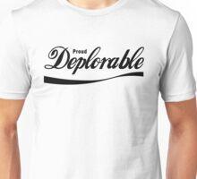 Proud Deplorable Unisex T-Shirt