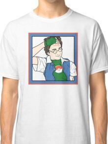 The Thunderbolt Scar Classic T-Shirt