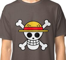 One piece Flag Classic T-Shirt