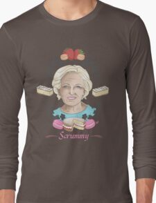 Scrummy! Long Sleeve T-Shirt
