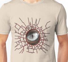 DARK EYE Unisex T-Shirt