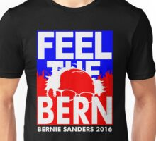Bernie Sanders - Feel The Bern T-shirts Unisex T-Shirt