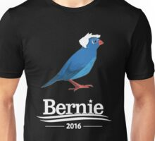 Bernie Sanders - Keep Calm And Bern One T-shirts Unisex T-Shirt