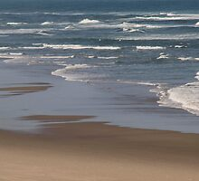 Ocean Sands - 2 ©  by © Hany G. Jadaa © Prince John Photography